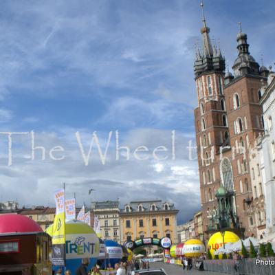 Tour de Pologne 2012- Stage 7 Krakow by Valérie Herbin (7)