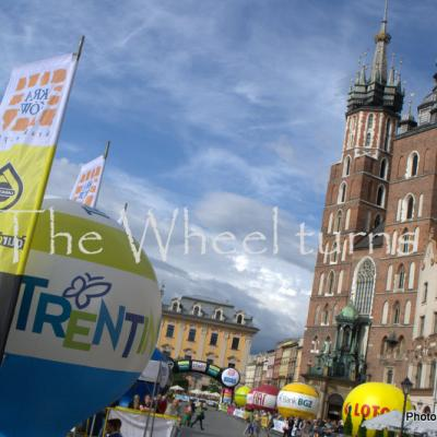 Tour de Pologne 2012- Stage 7 Krakow by Valérie Herbin (8)