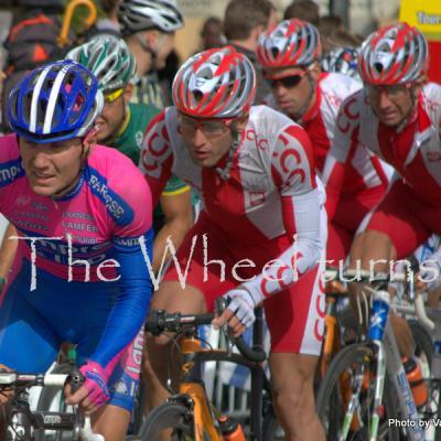 Tour de Pologne 2012- Stage 7 Krakow by Valérie Herbin (9)