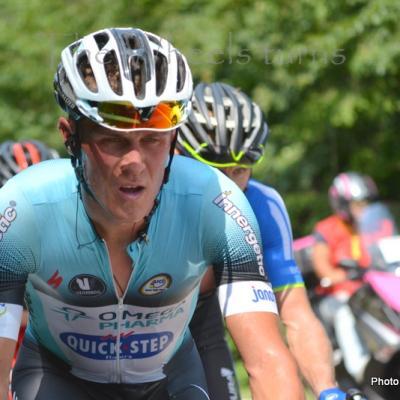 Tour de Pologne 2013 Stage 1 (2)