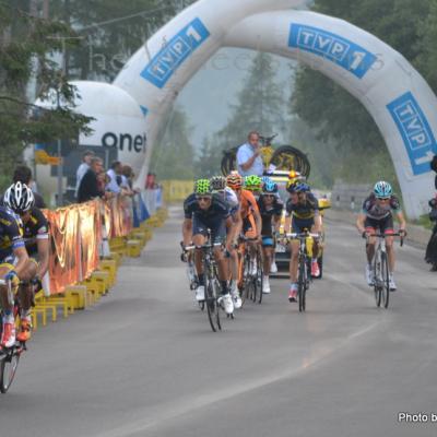 Tour de Pologne 2013 Stage 1 (3)