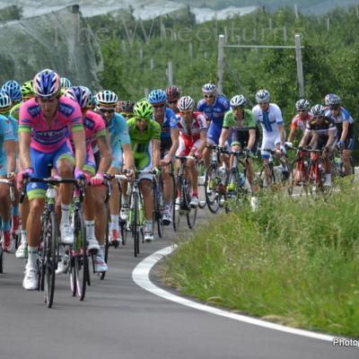 Tour de Pologne 2013 Stage 2 Pordoi  (19)