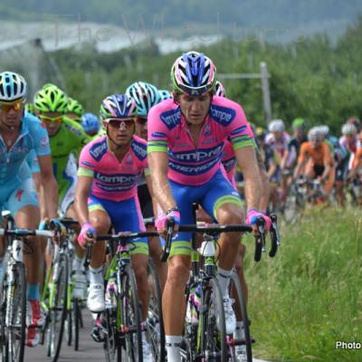 Tour de Pologne 2013 Stage 2 Pordoi  (20)