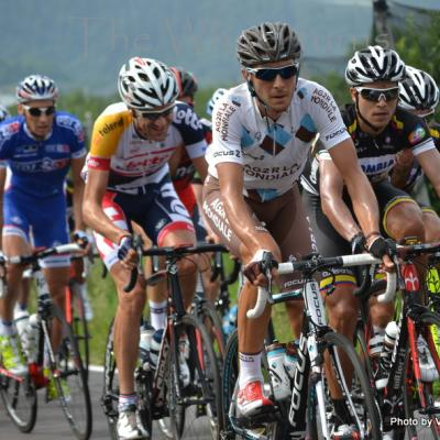 Tour de Pologne 2013 Stage 2 Pordoi  (22)