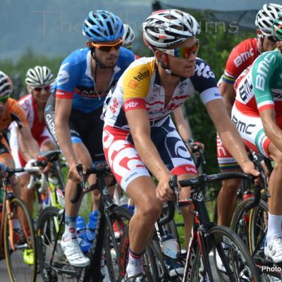 Tour de Pologne 2013 Stage 2 Pordoi  (24)