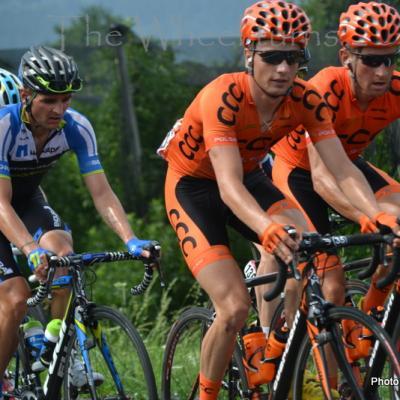 Tour de Pologne 2013 Stage 2 Pordoi  (25)
