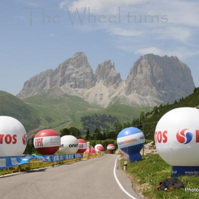 Tour de Pologne 2013 Stage 2 Pordoi  (32)