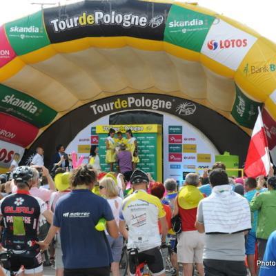 Tour de Pologne 2013 Stage 2 Pordoi  (8)