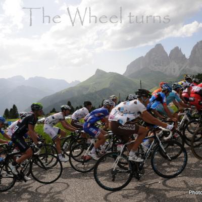 Tour de Pologne 2013 Stage 2 Pordoi  (9)