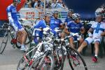 Tour de Pologne 2013 Start stage 3 Krakow (12)
