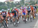 Tour de Pologne 2013 Start stage 3 Krakow (17)