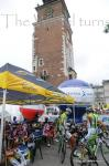 Tour de Pologne 2013 Start stage 3 Krakow (5)