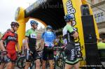 Tour de Pologne 2013 Start stage 3 Krakow (6)