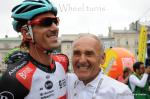 Tour de Pologne 2013 Start stage 3 Krakow (8)