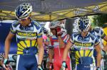 Tour de Pologne 2013 Start stage 3 Krakow (9)