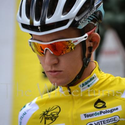 Tour de Pologne- Stage 5 Zakopane by Valérie Herbin (15)