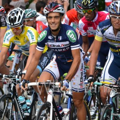 Tour de Pologne- Stage 5 Zakopane by Valérie Herbin (25)