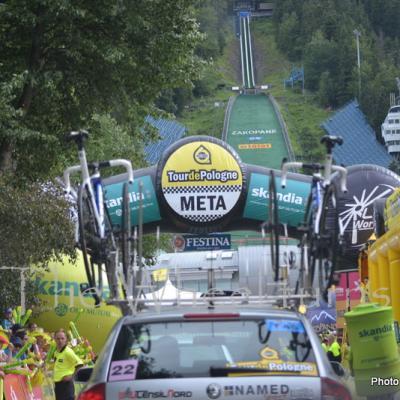 Tour de Pologne- Stage 5 Zakopane by Valérie Herbin (27)