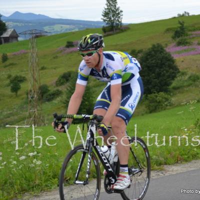 Tour de Pologne -Stage 6 Bukowina Tatrzanska by Valérie Herbin (2)