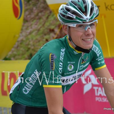 Tour de Pologne -Stage 6 Bukowina Tatrzanska by Valérie Herbin (4)