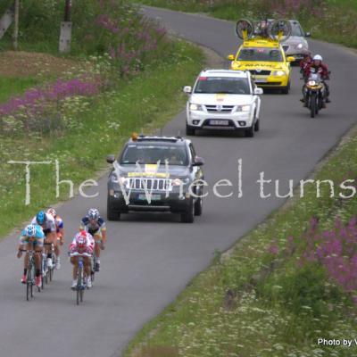 Tour de Pologne -Stage 6 Bukowina Tatrzanska by Valérie Herbin (9)