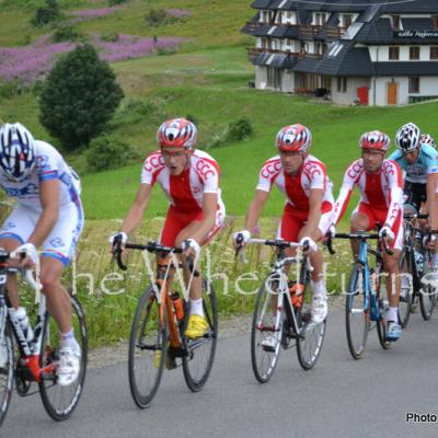 Tour de Pologne- Stage 6 by Valérie Herbin (2)