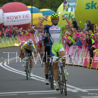 Tour de Pologne- Stage 6 by Valérie Herbin (20)