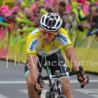 Tour de Pologne- Stage 6 by Valérie Herbin (22)