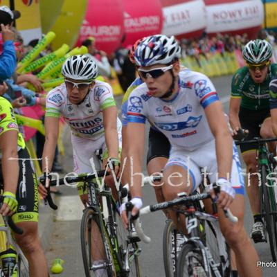 Tour de Pologne- Stage 6 by Valérie Herbin (25)