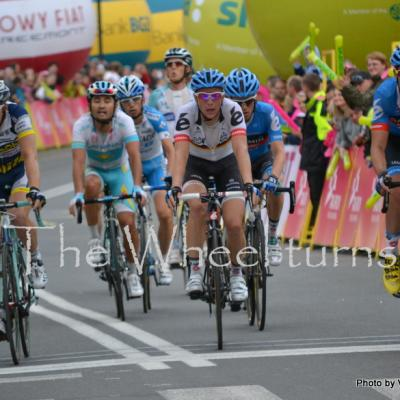 Tour de Pologne- Stage 6 by Valérie Herbin (26)