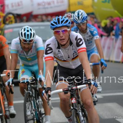 Tour de Pologne- Stage 6 by Valérie Herbin (27)