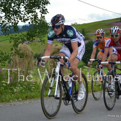 Tour de Pologne- Stage 6 by Valérie Herbin (4)