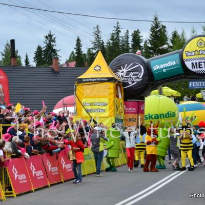 Tour de Pologne- Stage 6 by Valérie Herbin (6)