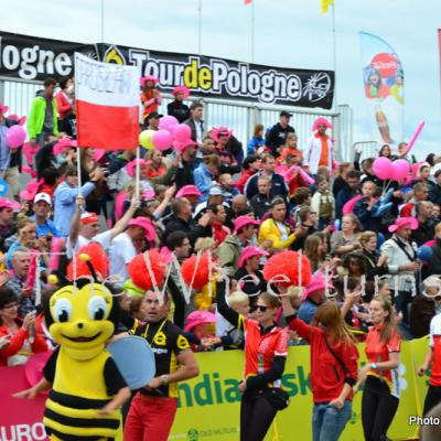 Tour de Pologne- Stage 6 by Valérie Herbin (8)