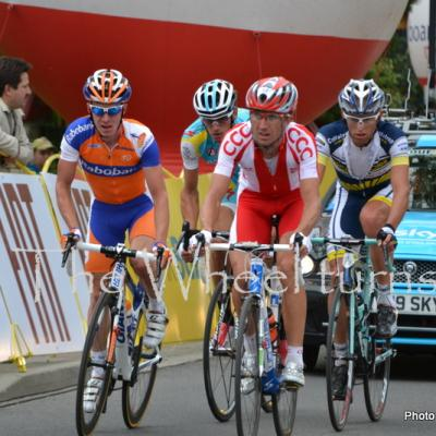Tour de Pologne- Stage 6 by Valérie Herbin (9)
