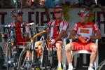 Tour de Pologne Start Stage 3 Kedzierzyn Kozle by Valérie Herbin (10)