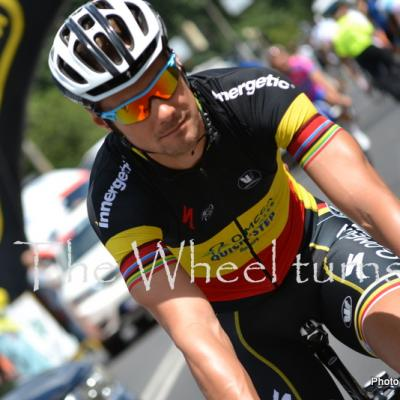 Tour de Pologne Start Stage 3 Kedzierzyn Kozle by Valérie Herbin (13)
