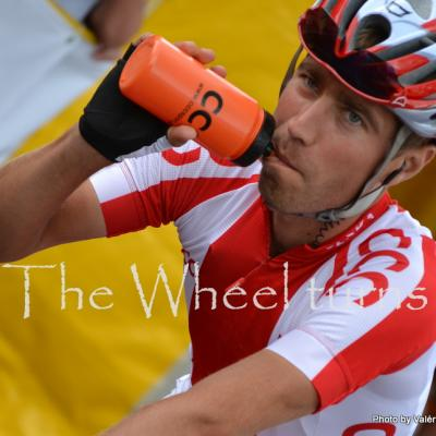 Tour de Pologne Start Stage 3 Kedzierzyn Kozle by Valérie Herbin (4)