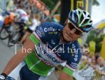 Tour de Pologne Start Stage 3 Kedzierzyn Kozle by Valérie Herbin (7)