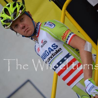 Tour de Pologne Start Stage 3 Kedzierzyn Kozle by Valérie Herbin (8)