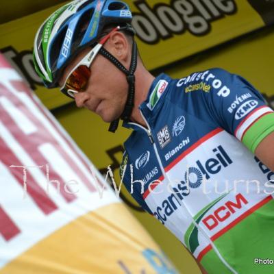 Tour de Pologne Start Stage 3 Kedzierzyn Kozle by Valérie Herbin (9)