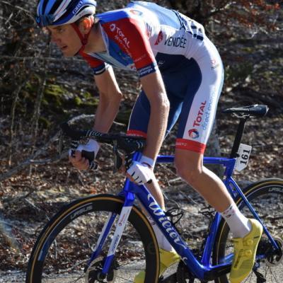 Tour de Provence 2020