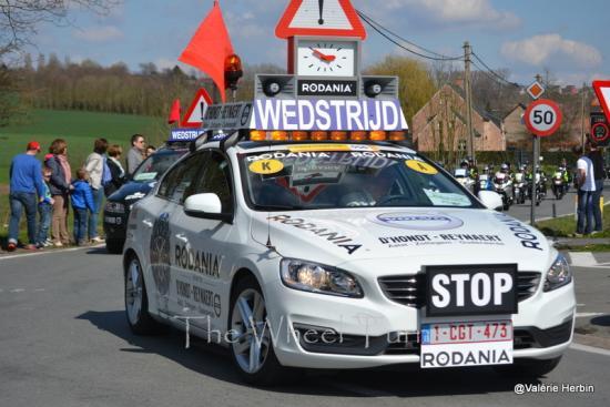 Tour des Flandres 2015 by Valérie Herbin (1)