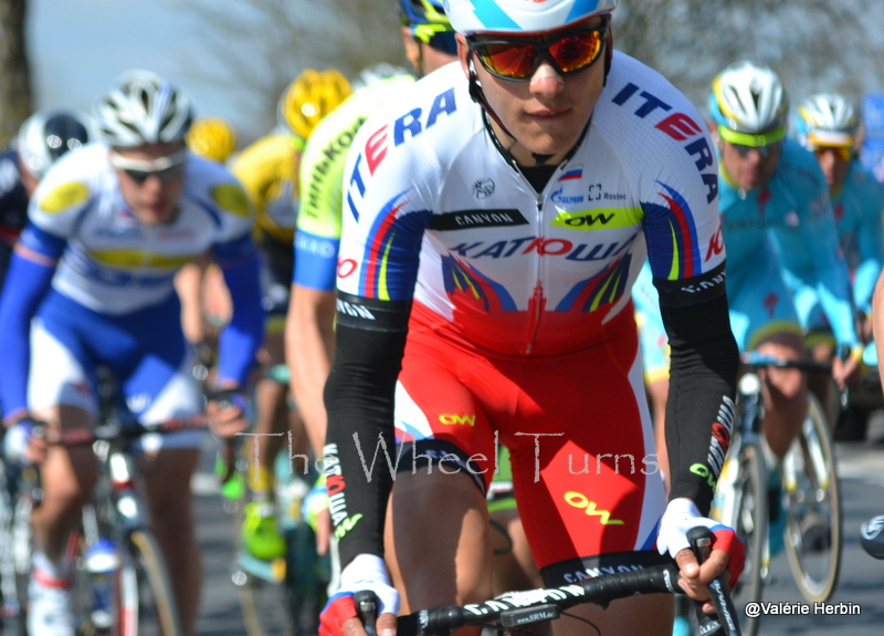 Tour des Flandres 2015 by Valérie Herbin (4)