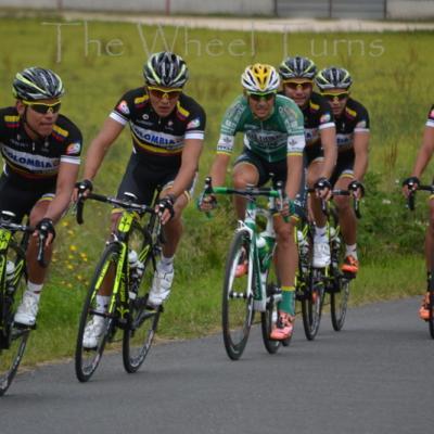 Tour du Limousin 2014 St2 by Valérie (11)