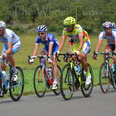 Tour du Limousin 2014 St2 by Valérie (18)