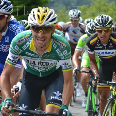 Tour du Limousin 2014 St2 by Valérie (22)