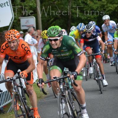 Tour du Limousin 2014 St2 by Valérie (24)