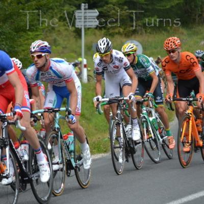 Tour du Limousin 2014 St2 by Valérie (6)
