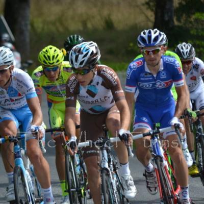 Tour du Limousin 2014 st3 by Valérie  (5)